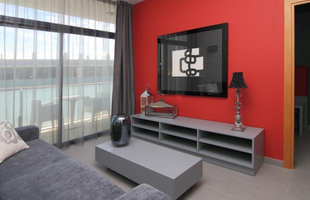 фотографии отеля Aparthotel Four Elements Suites изображение №7