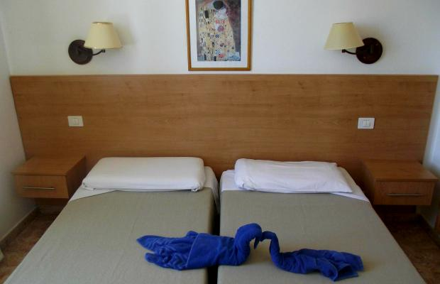 фотографии отеля Roslara изображение №15