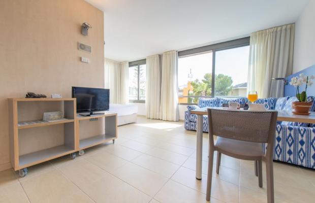 фотографии отеля Atenea Park Suites Apartaments изображение №7