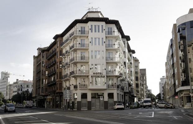 фото отеля Hotel Avenida (ex. Husa Avenida) изображение №1