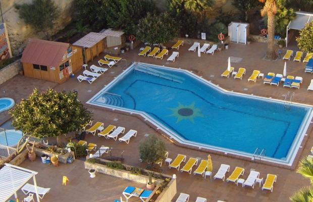фотографии отеля Europalace изображение №3