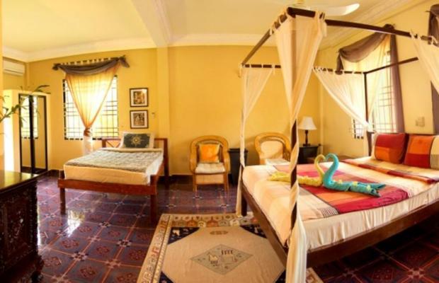 фото отеля Malibu Bungalows изображение №21