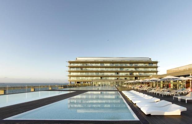 фото отеля Parador de Cadiz изображение №1