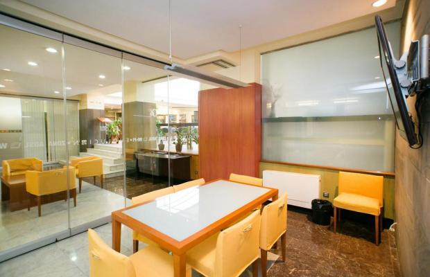 фотографии отеля THe Fataga & Business Centre (ex. Fataga) изображение №47