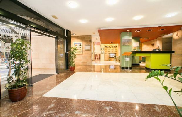фото THe Fataga & Business Centre (ex. Fataga) изображение №30