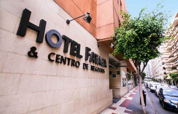 фото THe Fataga & Business Centre (ex. Fataga) изображение №26