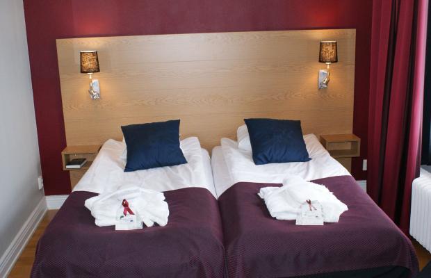 фото отеля Scandic Arvika изображение №45