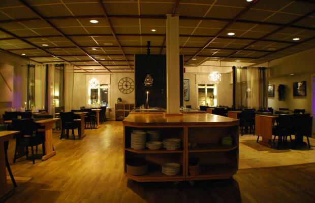 фотографии отеля Scandic Arvika изображение №27