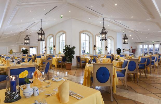 фотографии отеля Seaside Grand Hotel Residencia изображение №11