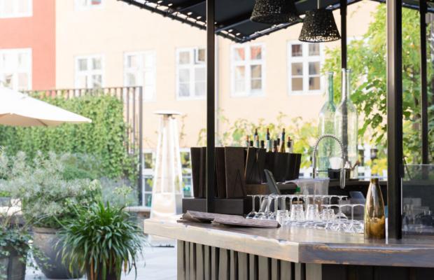 фотографии отеля Skt. Petri изображение №23