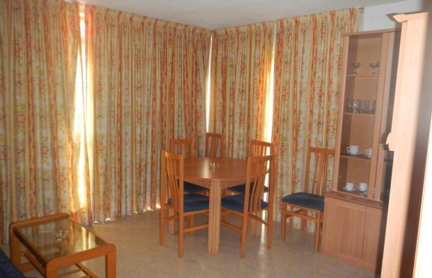 фотографии отеля Las Carabelas изображение №15