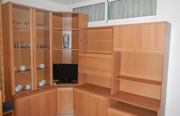 фотографии отеля Las Carabelas изображение №11
