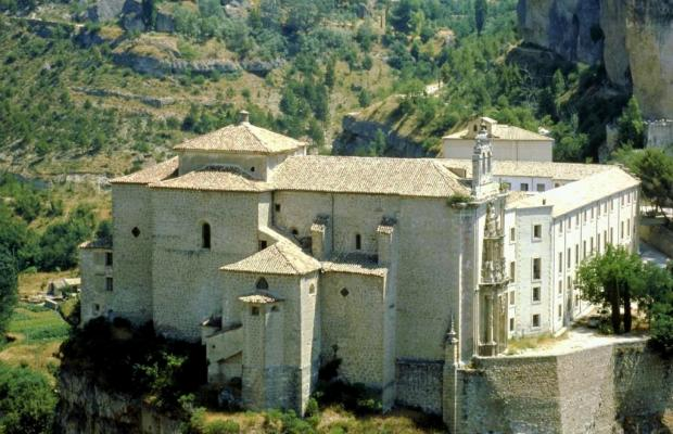 фото отеля Parador de Cuenca изображение №1
