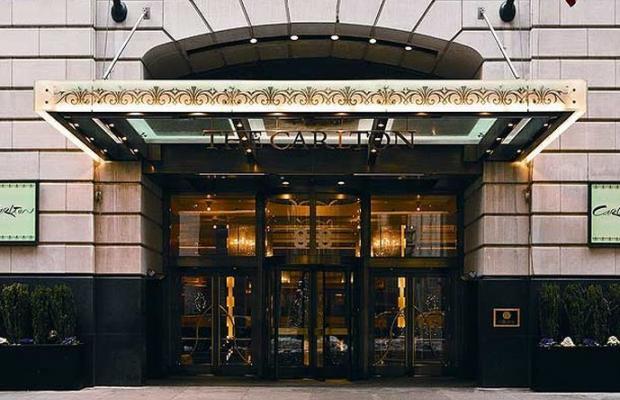 фото отеля Carlton on Madison Avenue изображение №1
