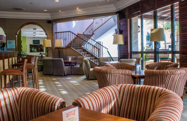 фотографии отеля InterContinental Mar Menor Golf Resort and Spa изображение №39