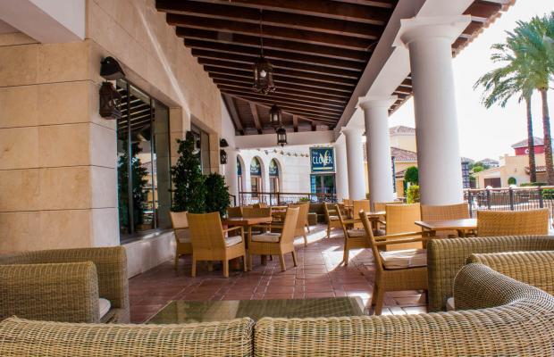 фотографии InterContinental Mar Menor Golf Resort and Spa изображение №24