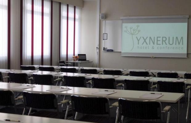 фото Yxnerum Hotel & Conference изображение №26