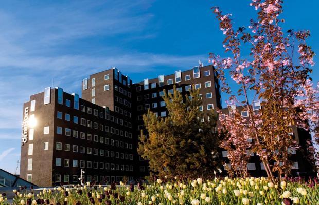фото отеля Wakeup Copenhagen on Carsten Niebuhrs Gade изображение №17