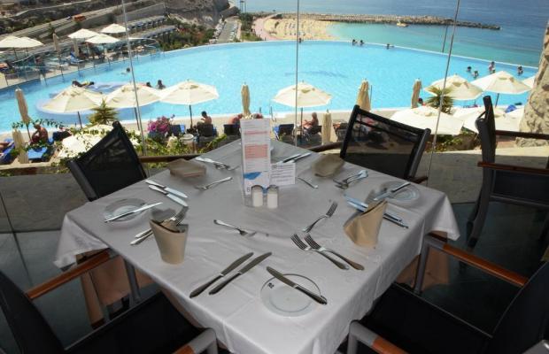 фотографии отеля Gloria Palace Royal Hotel & Spa (ex. Dunas Amadores) изображение №7