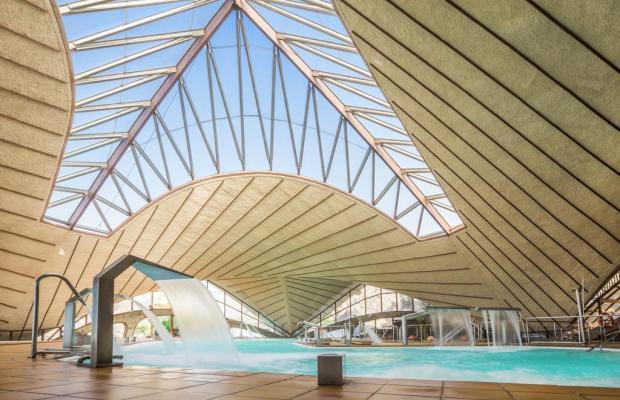 фотографии отеля Gloria Palace San Agustín Thalasso & Hotel изображение №11