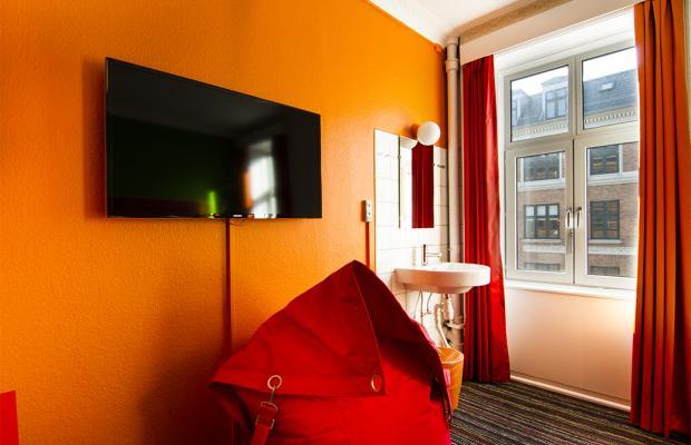 фотографии Annex Copenhagen (ex. Absalon Annex)  изображение №4