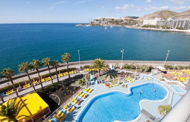 фото отеля Servatur Green Beach Hotel изображение №9