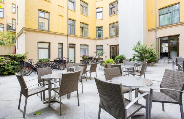 фото Ansgar Hotel изображение №10