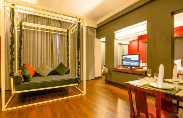 фото отеля Memoire D 'Angkor Boutique Hotel изображение №41