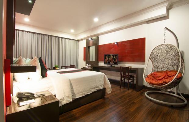 фотографии отеля Memoire D 'Angkor Boutique Hotel изображение №39