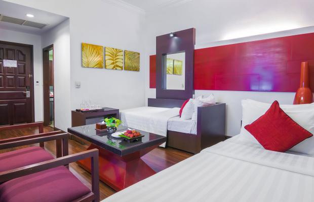 фотографии отеля Memoire D 'Angkor Boutique Hotel изображение №7