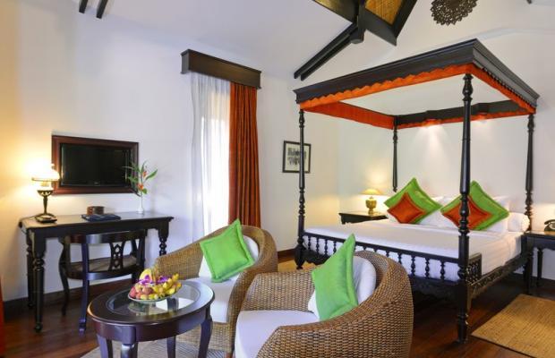фотографии отеля Angkor Village изображение №43