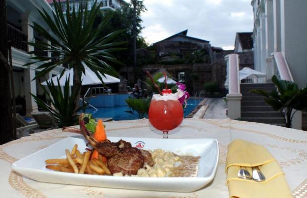 фотографии отеля Angkorland Hotel Siem Reap изображение №3