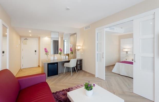 фотографии Hotel Beverly Park & Spa изображение №8
