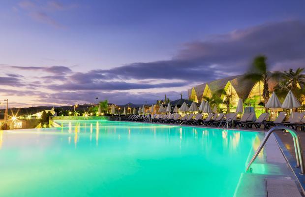 фото отеля H10 Playa Meloneras Palace изображение №13