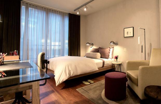 фотографии Chambers Hotel New York изображение №20