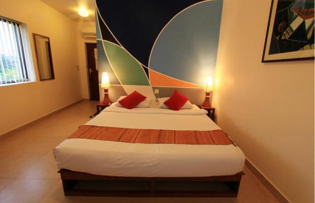 фото отеля Orchidee Guesthouse изображение №9