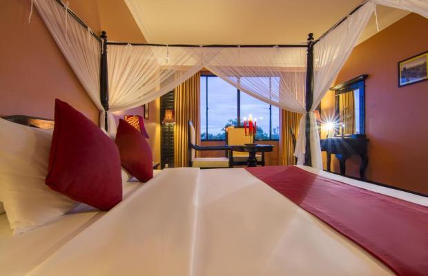 фотографии отеля Pacific Hotel & Spa изображение №15