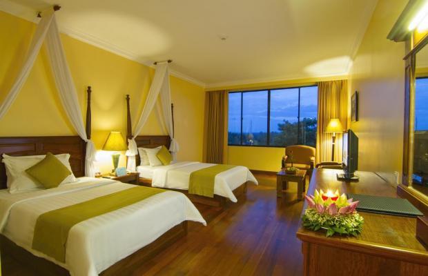 фотографии Pacific Hotel & Spa изображение №8