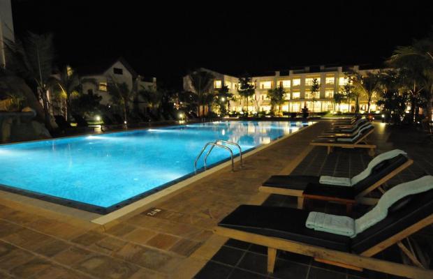 фотографии отеля Paradise Angkor Villa Hotel изображение №19