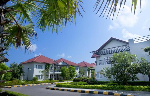 фото Paradise Angkor Villa Hotel изображение №18