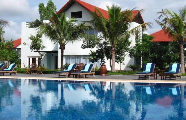 фото Paradise Angkor Villa Hotel изображение №14