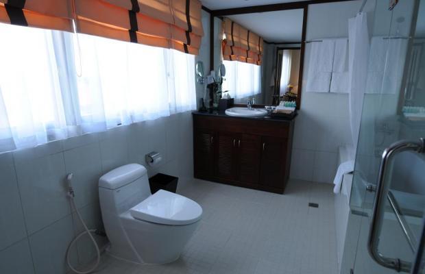 фотографии Paradise Angkor Villa Hotel изображение №12