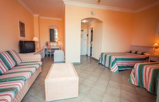 фотографии IFA Buenaventura Hotel (ex.Lopesan Buenaventura) изображение №8
