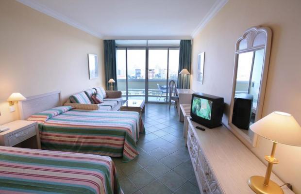 фото IFA Buenaventura Hotel (ex.Lopesan Buenaventura) изображение №6