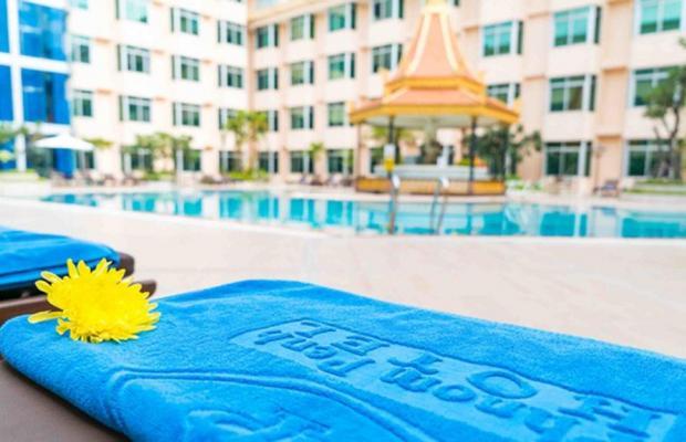 фото отеля Phnom Penh изображение №9