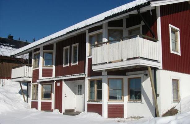 фото отеля Are Bjornen Hermelinen изображение №1