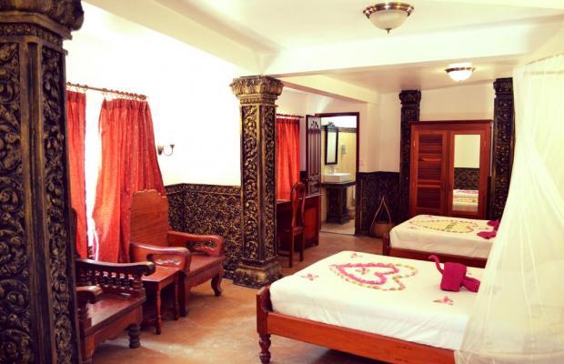 фото Bopha Siem Reap Hotel изображение №26