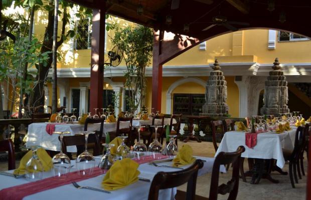 фото отеля Bopha Siem Reap Hotel изображение №13