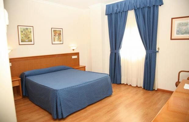 фото отеля Pena de Arcos изображение №17
