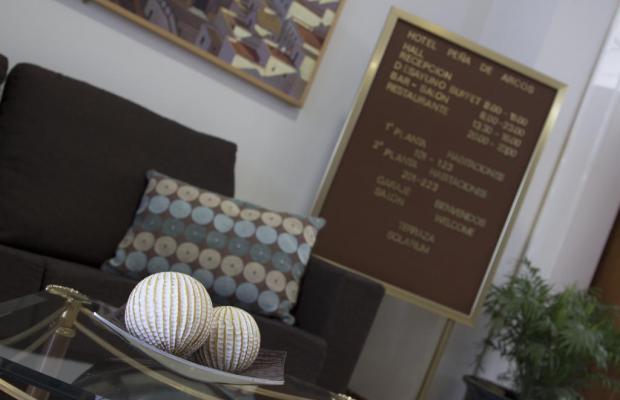 фотографии отеля Pena de Arcos изображение №11